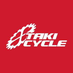 タキサイクルロゴ