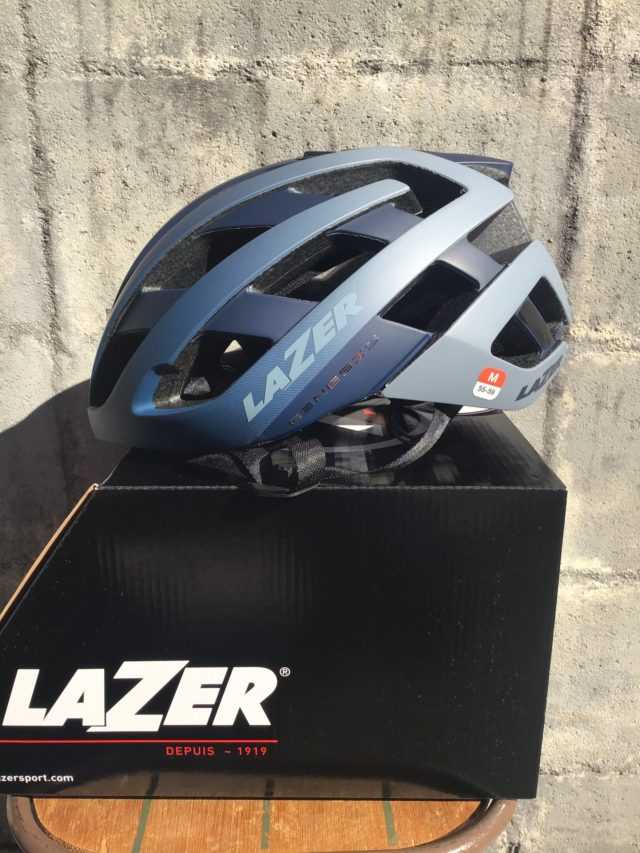 lazer ヘルメット