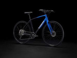 2022 FX3 Disc カラー/Alpine Blue to Deep Dark Blue Fade