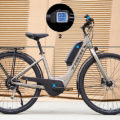 e-bike(イーバイク)とは?従来の電動アシスト自転車との違い